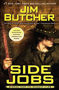 Jim Butcher Cold Days Pdf